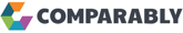 Comparably logo